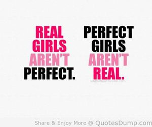 girl, perfect, and pink image