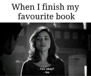 book, teen wolf, and funny image