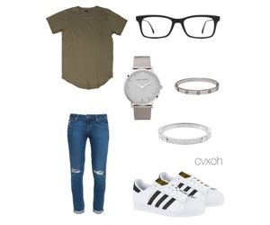 adidas, cartier, and Michael Kors image