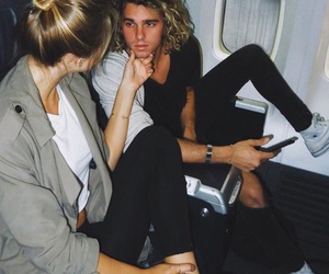 couple, jay alvarrez, and alexis ren image