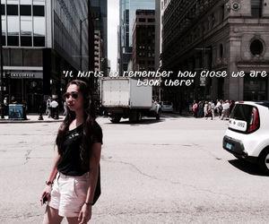 chicago, girl, and hurt image