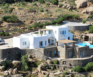 Greece, mykonos, and vacation image
