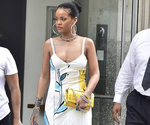 fashion and rihanna image