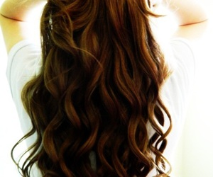 curly, girlthings, and ​beatiful image
