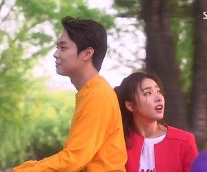 asian, korea, and shin se kyung image