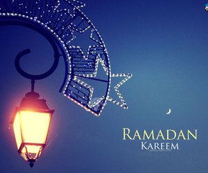 Ramadan, muslim, and islam image