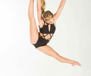 dance, acro dance, and briar nolet image