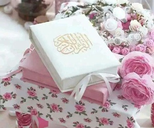 islam and pink image