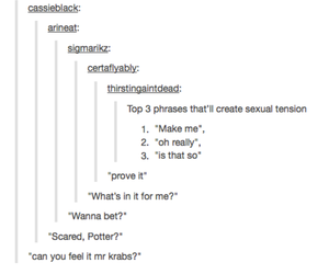 tumblr and funny image