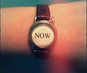 now, watch, and time image