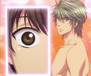 Super Lovers, yaoi, and anime image