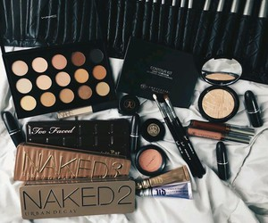 black, bronze, and chanel image