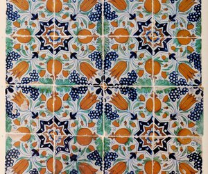 drawing, pattern, and tile image