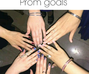 2016, goals, and nails image