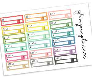 stickers, planners, and erin condren image