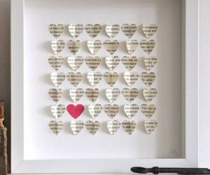 heart and diy image