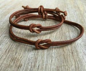 beach, bracelet, and creative image