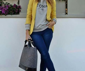 fashon, outfit, and clouth image