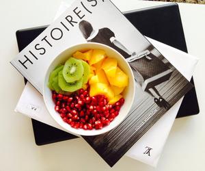 fruit and kiwi image