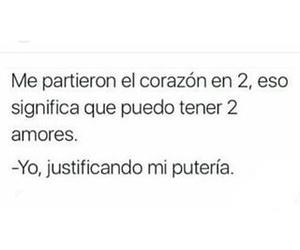 humor, frases en español, and cabrona image