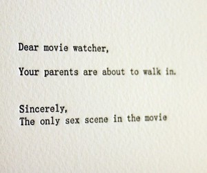 movie, parents, and funny image