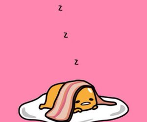 gudetama, egg, and wallpaper image