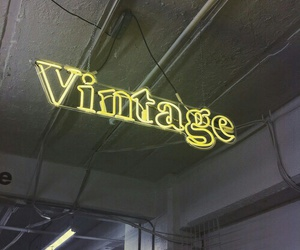 indie, vintage, and yellow image