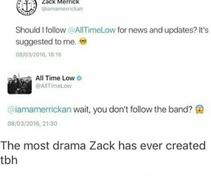 all time low, atl, and zack merrick image