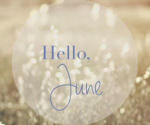 june and month image