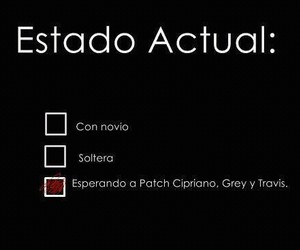hush hush, patch cipriano, and travis maddox image