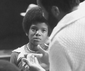black and white, i miss you, and michael jackson image