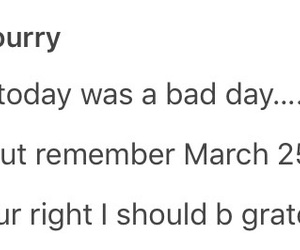 bad, bad day, and day image