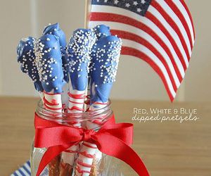 fourth of july, july 4th, and party image