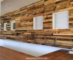 239 images about Pallets Home Decor Ideas on We Heart It