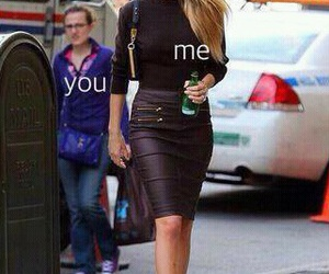 blake lively, gossip girl, and me image
