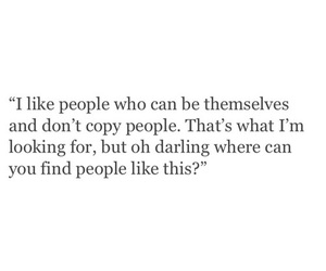 copy and people image