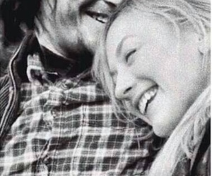 adorable, couple, and norman reedus image