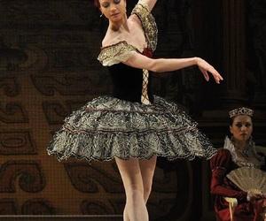 love, ballet, and bolshoi ballet image