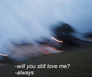 always, love, and grunge image