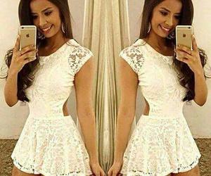 look and vestidas image