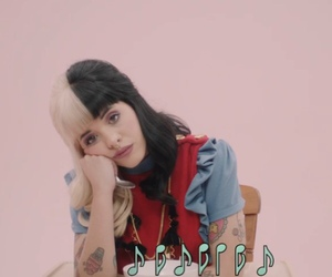 melanie martinez, alphabet boy, and alternative image