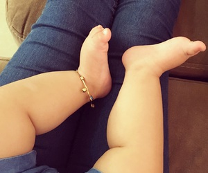 adorable, ankles, and kurdishbaby image