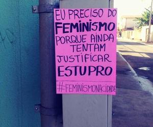 feminismo, resistência, and cultura do estrupo image