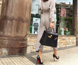 classy, hermes, and luxury image