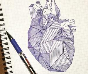 anatomy, art, and drawing image