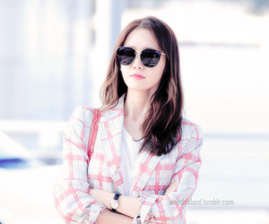 girls generation, snsd, and yoona image