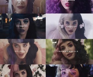 melanie martinez, soap, and dollhouse image