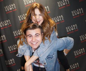 43 images about cute meet greets on we heart it see more about selena gomez gomez and selena image m4hsunfo