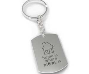 best friend, ebay, and key chains image