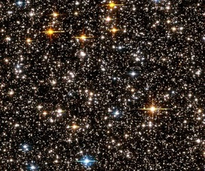 stars, wallpaper, and sparkles image